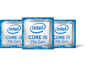 7th gen Intel® Core™ family badge