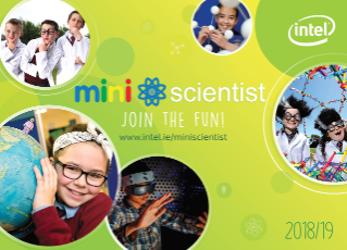 Mini Scientist Booklet-2018