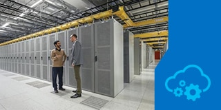 Intel® Data Center Manager (Intel® DCM)