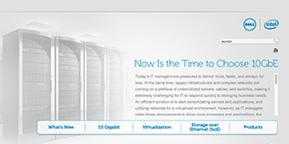 Learn more about Dell and Intel