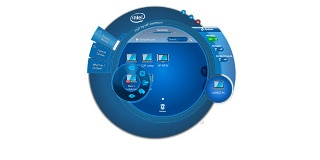 Intel® My WiFi Dashboard
