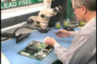 Ball Grid Array Socket Rework: Motherboard Repair